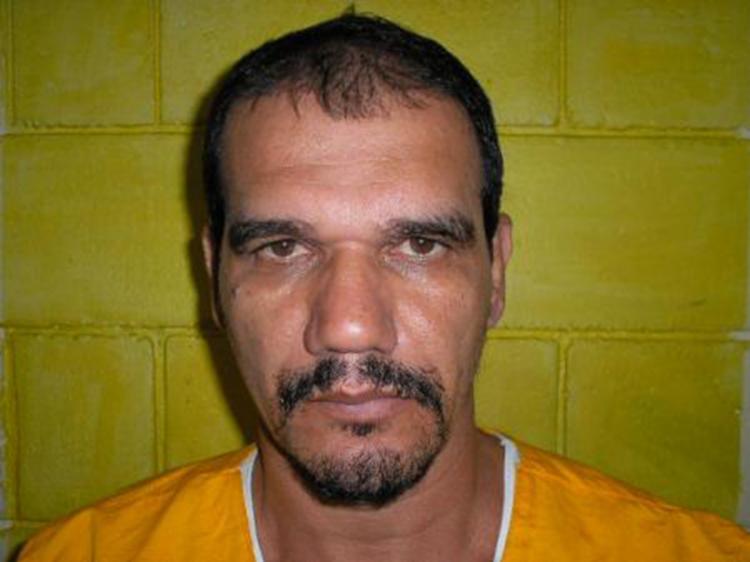 Fernando tinha mandado de prisão em aberto e tinha sido condenado a 14 anos de prisão - Foto: Divulgação   SSP-BA