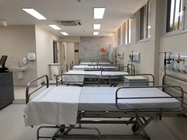 A UPA vai atender 250 pacientes por dia - Foto: Gustavo Ribeiro | SECOM