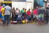 Ciclista morre após colidir com ônibus em Ilhéus | Foto: Reprodução | blog Fábio Roberto Notícias
