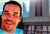 Pró-reitor do Ifba foi morto a facadas dentro de apartamento, diz polícia | Foto: Andrezza Moura | Ag. A TARDE