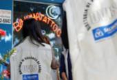 Estúdios de tatuagem de Salvador são alvos de fiscalização da Codecon | Foto: Raul Spinassé | Ag. A TARDE