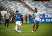Bahia anula o Cruzeiro, fica no empate e mantém série invicta na Série A | Foto: Divulgação l Cruzeiro