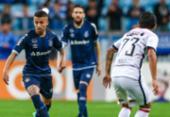 Apático, Vitória é dominado e goleado pelo Grêmio | Foto: Divulgação | Grêmio