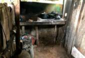 Idoso é resgatado de trabalho análogo à escravidão no Sul da Bahia | Foto: Reprodução