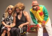 Espetáculo retrata diferenças entre classes sociais com humor | Foto: Divulgação