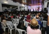 Feira Literária de Mucugê vai até domingo com debates, shows e lançamentos | Foto: Mateus Pereira | GovBA