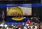 PRF lança Fetran 2018 em Itaberaba | Foto: Divulgação | PRF-BA