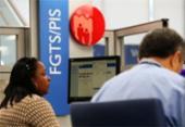 Caixa tenta impulsionar consignado com garantia do FGTS | Foto: Reprodução
