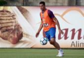 Gilberto renova com o Bahia por mais dois anos | Foto: Felipe Oliveira l EC Bahia