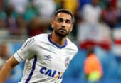 Bahia vence o América-MG na Fonte, respira na tabela e amplia série invicta | Foto: Felipe Oliveira l Ag. A TARDE