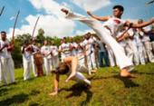 Inscrições para 2ª edição do Prêmio Capoeira Viva Salvador seguem abertas | Foto: Reprodução