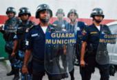Concurso com 300 vagas para guardas municipais em Feira inscreve até segunda | Foto: Washington Nery | Secom