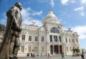 Projeto levará alunos da rede pública para intercâmbio em Portugal | Foto: Joá Souza | Ag. A TARDE