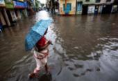 Inundações na Índia mataram mais de 320 pessoas nos últimos 9 dias | Foto: Agência Brasil