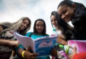 Colégio de Salvador promove aulão gratuito para o Enem | Foto: Marcelo Camargo | Agência Brasil