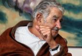 Ex-presidente uruguaio José Mujica renuncia ao Senado | Foto:
