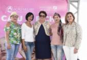 Jequié lança campanha em benefício de pacientes do Núcleo de Câncer da Mulher | Foto: Reprodução