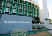 Mais de 3 mil professores e coordenadores são convocados pelo estado | Foto: Joá Souza | Ag. A TARDE