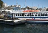 Travessia para Mar Grande é retomada hoje após um dia de interdição | Foto: Joá Souza | Ag. A TARDE