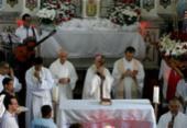 Devotos celebram dia de São Roque com homenagens nesta quinta | Foto: Adilton Venegereols | Ag. A TARDE