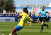 Seleção feminina sub-20 desperdiça pênalti no fim e perde na estreia do Mundial | Foto: Divulgação | CBF