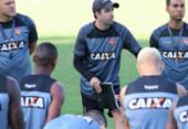 Com desfalques, Vitória visita o Grêmio em duelo para se afastar do Z-4 | Foto: Maurícia da Matta l EC Vitória
