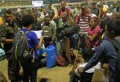 Governo quer transferir mil venezuelanos de Roraima para outros Estados | Foto: Antonio Cruz l Agência Brasil