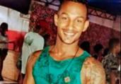 Professor de academia é assassinado em Feira de Santana   Reprodução   Site Acorda Cidade