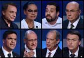 TSE já recebeu 7 registros de candidatos à Presidência | Nelson Almeida l AFP