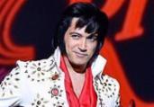 Tributo a Elvis Presley chega a Salvador nesta sexta-feira   Divulgação