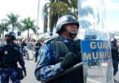 Concurso para Guarda Municipal de Feira altera data de prova | Silvio Tito | Secom
