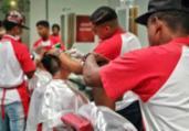 Ação oferece serviços gratuitos na Fonte Nova neste sábado | Divulgação