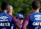 Bahia duela com Palmeiras em busca de classificação inédita   Felipe Oliveira l EC Bahia