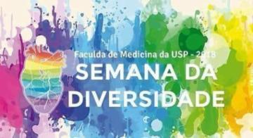 Programação da Semana da Diversidade - Internet/ Divulgação