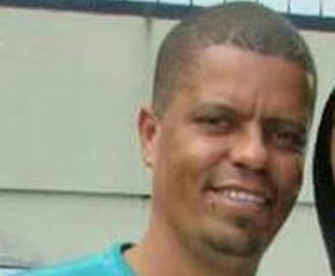 Jailson foi encontrado com marcas de tiros e sem roupa em um matagal na manhã desta terça-feira - Foto: Reprodução | Site Voz da Bahia