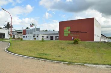 Inscrições são para cursos oferecidos no campus de Feira de Santana - Foto: Ed Santos | Acorda Cidade