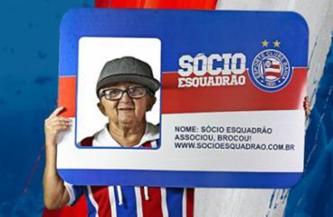 Jotinha é o garoto propaganda do Bahia nesta campanha - Foto: Divulgação