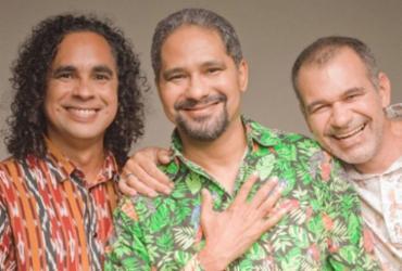 Adão Negro recebe Edson Gomes em show nesta sexta-feira | Vinicius Moreira de Souza | Divulgação