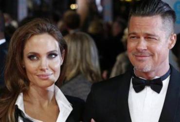 Angelina Jolie acusa Brad Pitt de não pagar pensão alimentícia | Andrew Cowie | AFP