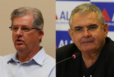 Candidatos ao Senado na Bahia são mais ricos que governáveis   Luciano Carcará l Ag. A TARDE