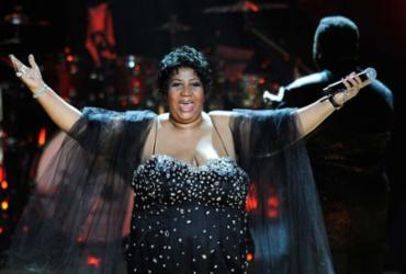 'Rainha do Soul', Aretha Franklin morre aos 76 anos | Timothy A. Clary | AFP