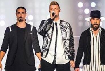 Acidente em show dos Backstreet Boys deixa 14 feridos nos EUA | Reprodução l Instagram