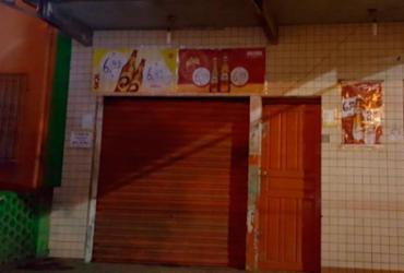 Dez pessoas são baleadas durante ataque a bar na cidade de Itabuna   Reprodução   Blog Verdinho Itabuna
