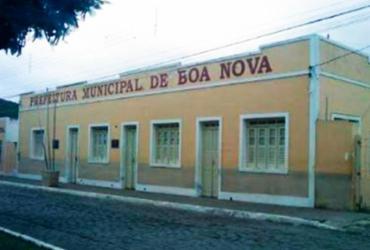 Prefeitura de Boa Nova abre seleção com salários de até R$ 11.800 | Reprodução | Google Maps