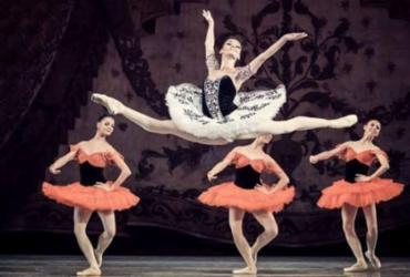 Balé ucraniano faz apresentação única em Salvador nesta sexta-feira | Divulgação