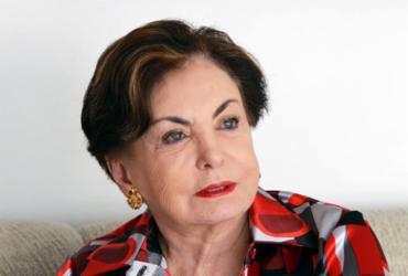Beatriz Segall segue internada em São Paulo | Evelson de Freitas | Estadão