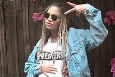 Beyoncé desabafa sobre problemas na gravidez: 'tive uma cesárea de emergência' |