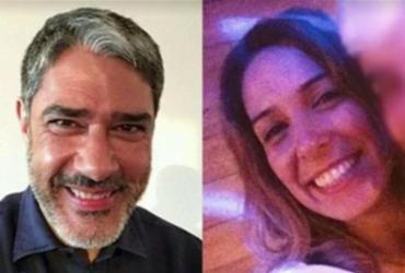 William Bonner vai se casar no próximo mês em São Paulo   Reprodução