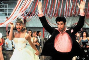 John Travolta e Olivia Newton-John comemoram 40 anos de 'Grease' | Divulgação