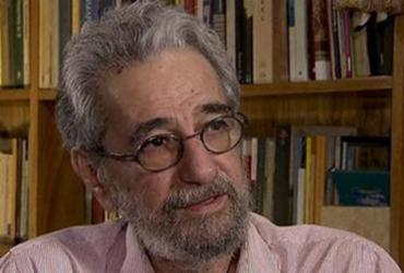 Morre Cláudio Weber Abramo, fundador da Transparência Brasil | Reprodução | TV Globo